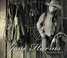 Harms Way CD Package