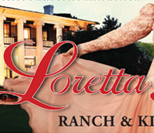 Loretta Lynn's Ranch & Kitchen Billboard