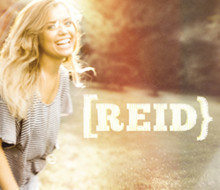 REID CD Package