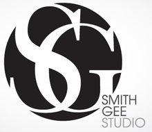 Smith Gee Studio Branding