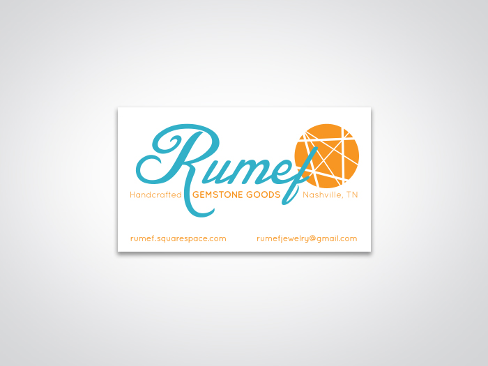 Rumef Handcrafted Gemstone Goods